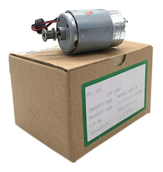 Epson Motor Carro Original T1110 1430w L1300 L1800 2137379