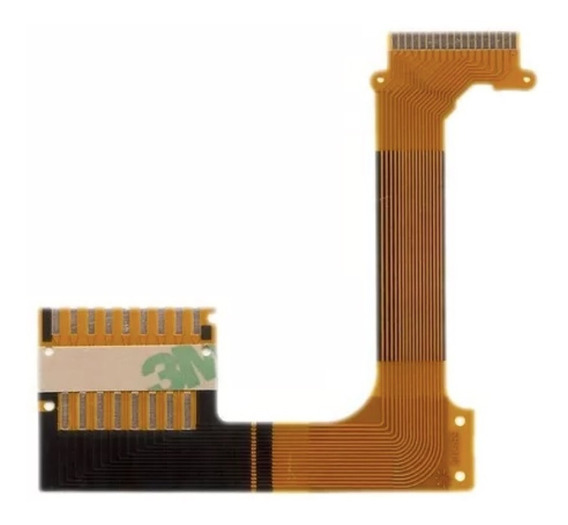 Cabo Flet Flat Flex Cable Pioneer Deh-p6800 6850 8880 9880