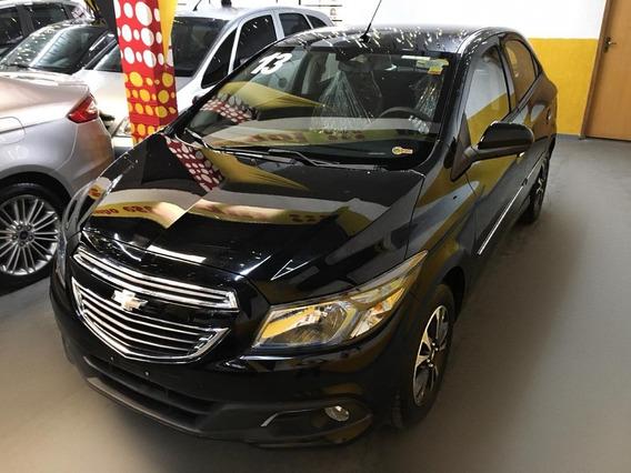 Chevrolet Onix Ltz 1.4 Completo 2013
