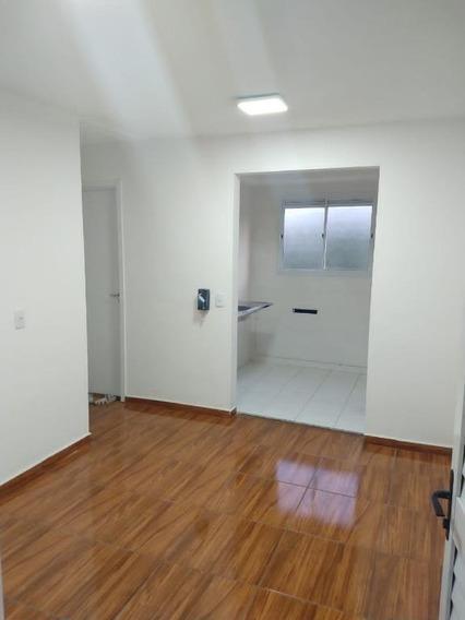 Apartamento Com 2 Dormitórios À Venda, 37 M²- Jardim Albertina - Guarulhos/sp - Ap7532