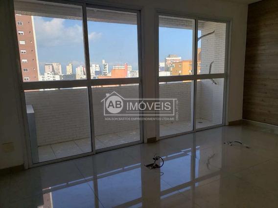 Sala, Boqueirão, Santos, Cod: 3472 - A3472