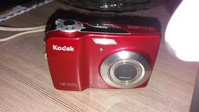 Camera Digital Kodak C182 12mp