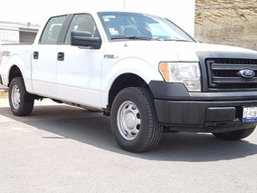 Ford F-150 2014 4x4