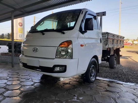 Bongo Hyundai 2.5 Na Carroceria