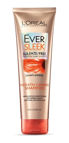Shampoo Sin Sulfatos Ever Sleek L