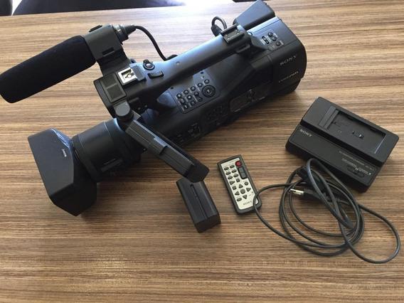 Filmadora Sony Nex-ea50