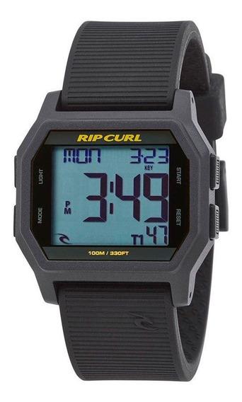 Relógio Rip Curl Masculino Charcoal A270184