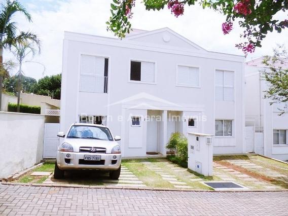 Casa À Venda Em Parque Rural Fazenda Santa Cândida - Ca009482