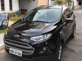Ford Ecosport 2.0 16v Titanium Flex Powershift 5p 2015