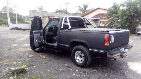 Chevrolet Silverado Dlx