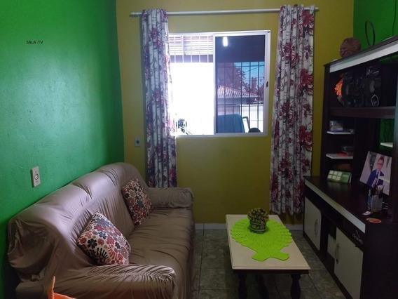 Casa Residencial - Forquilhas - Ref: 17322 - V-17322