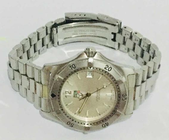 Relógio Tag Heuer Série 2000 - Original Suíço