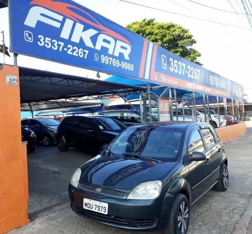 Fiesta 1.0 Mpi 8v Gasolina 4p Manual