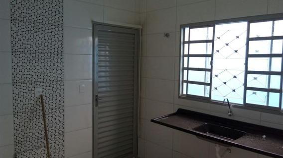 Casa Em Esplanada, Araçatuba/sp De 67m² 2 Quartos À Venda Por R$ 160.000,00 - Ca82041