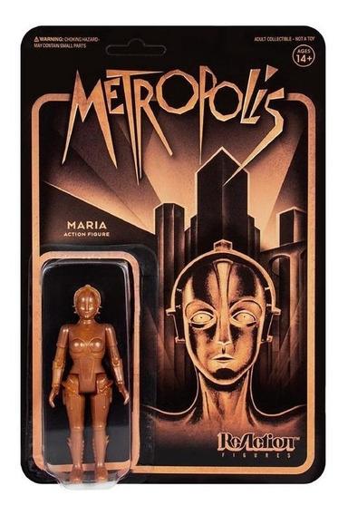 Super 7 Metropolis Maria