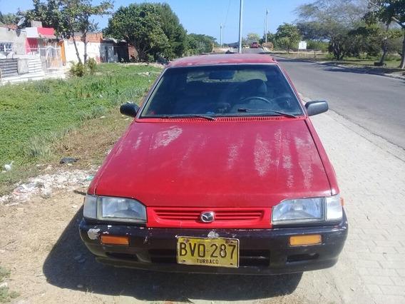 Mazda 323 Mazda 323 M 93