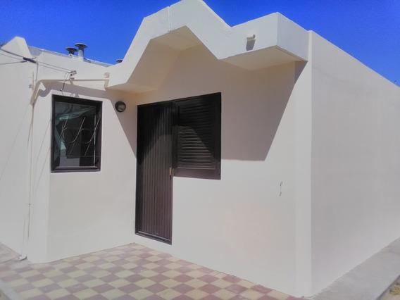 Casa En Puerto Madryn (alquiler Por Día)