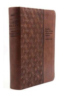 Biblia Compacta Letra Grande Nueva Traducción Viviente (ntv)