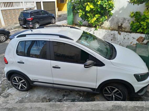 Volkswagen Fox 1.6 Xtreme Total Flex 5p 2018