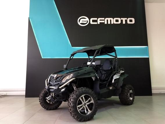 Utv 800 Cf Moto Np 0 Km