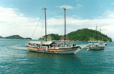 Ilha À Venda, 48000 M² Por R$ 7.000.000 - Mangaratiba/rj - Il0001