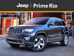 Jeep Grand Cherokee Limited 4x4 3.6 V6 24v, Gcherok