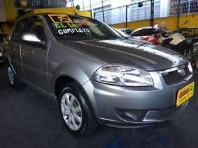 Fiat Siena 1.4 Elflex 4p 2015 Completo