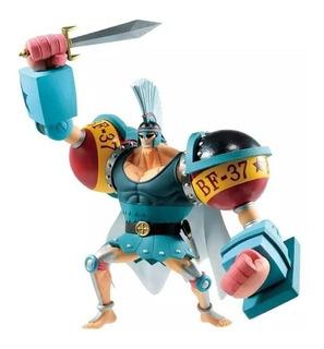 Franky One Piece Stampede Ichibansho Por Bandai