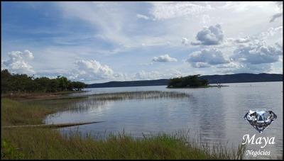 Chácaras Beira Lago, A Partir De 2.500 M², Sentido Lajeado - 520