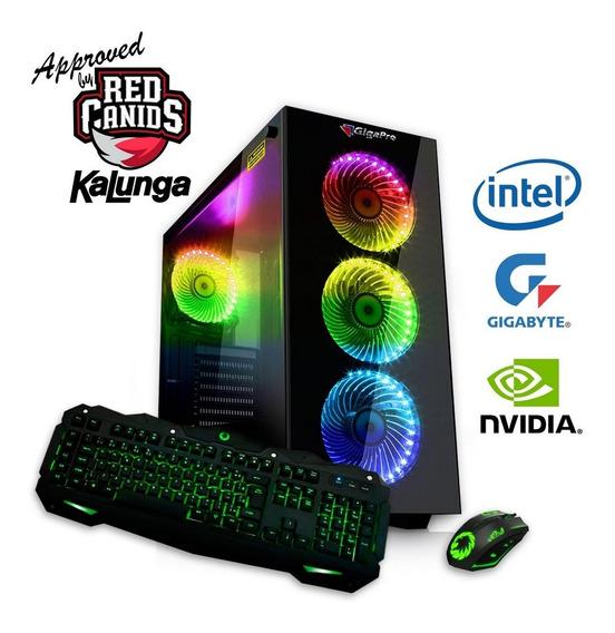 Pc Gigapro Gamer Pentium Dual Core 8gb Ssd240 Drk Nvidia Gt1