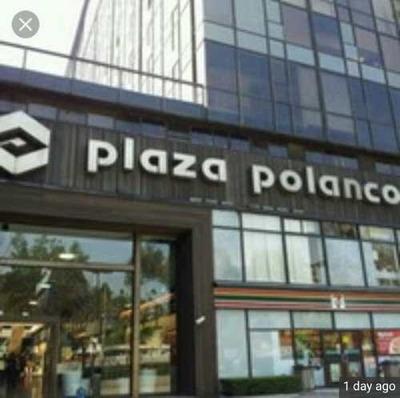 Oficinas En Renta Polanco Plaza Polanco
