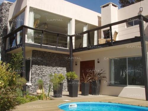 Muy Buena Casa En Montoya 5 Dormitorios- Ref: 25366
