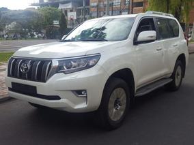 Toyota Prado Vxl Europea 2019