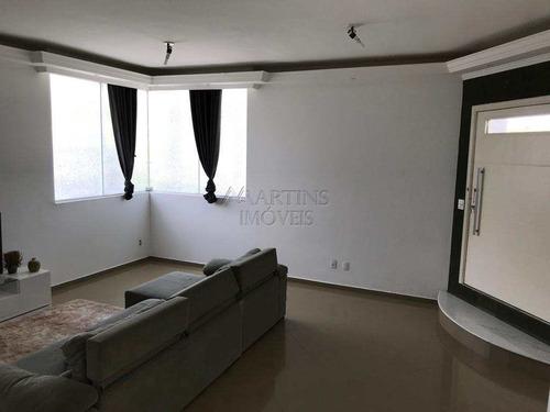 Imagem 1 de 13 de Res. Dos Lagos | Casa 280 M²  3 Suítes  3 Vagas | 6881 - V6881