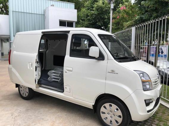 Lifan Foison Cargo 1.3 Cargo 92cv 2018