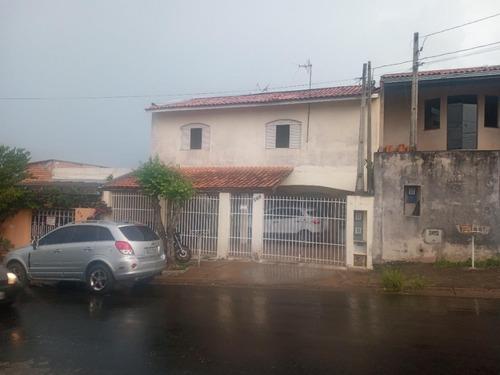 Casa Com 2 Dormitórios À Venda, 150 M² Por R$ 490.000,00 - Jardim São Marcos - Valinhos/sp - Ca1886