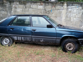 Renault R11 1985