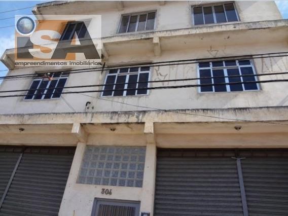 Casa Residencial Em Cidade Cruzeiro Do Sul - Suzano, Sp - 3317