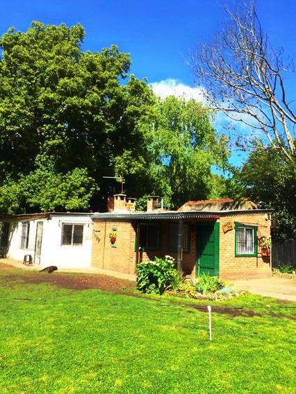 Casa Quinta En Venta - La Reja - Oportunidad - Liquido Por Viaje