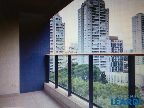Imagem 1 de 15 de Apartamento - Alto Da Boa Vista  - Sp - 628847