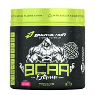 Bcaa Extreme 150gr Body Action