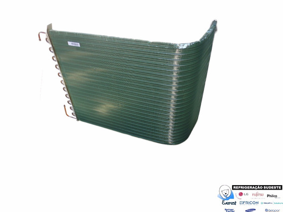 Serpentina Para Condensadora Lg,samsung,consul 18k Cobre