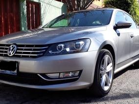 Volkswagen Passat 3.6 V6 At 2012