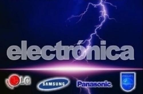 Service Reparacion De Tv Plasma,smart Led ,lcd,microondas.