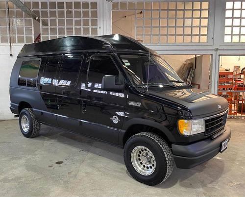 Imagen 1 de 13 de Ford Econoline 5.4 V8