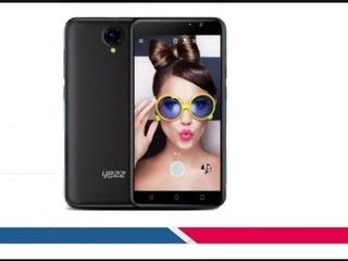 Teléfono Celular Yezz 5eq