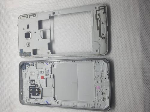 Chasis Carcaza Botones Samsung J2 Prime Ref G532 Usada Repue