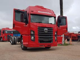 Entrada + Parcelas Volkswagen Vw 24250 2012