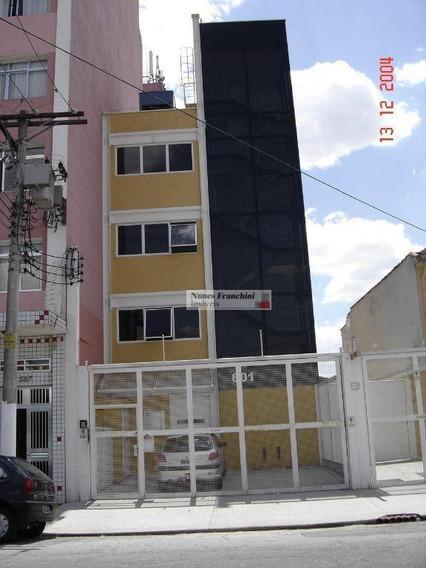 Barra Funda - Zo/sp - Prédio Comercial - R$ 10.000.000,00 Venda / R$ 40.000,00 Locação - Pr0010
