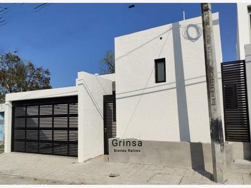 Casa Sola En Venta Boca Del Rio